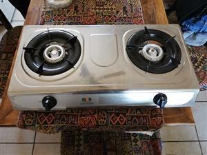 ALVA Gas Cooker
