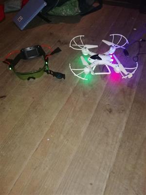Iplay drone