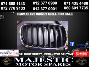 Bmw grill for sale