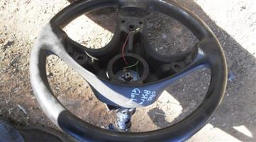 1996 opel astra steering wheel