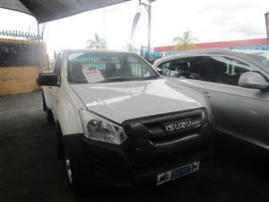 2017 Isuzu KB 250