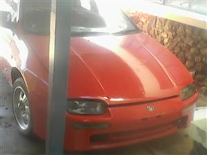 1998 Mazda Astina
