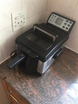 Russell Hobbs fryer for sale
