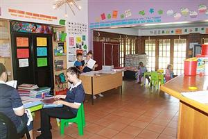 Pre-School franchise opportunity - Nelspruit