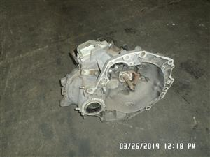 Toyota Corolla 4A gearbox for sale