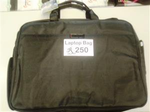 """15.6"""" BLACK Laptop Bag"""