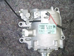 Honda Civic / Crv a/c compressor