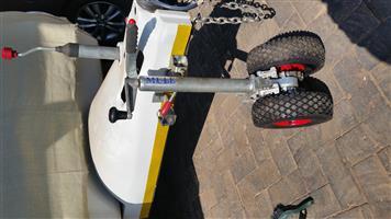 Maco Mule Caravan wheel