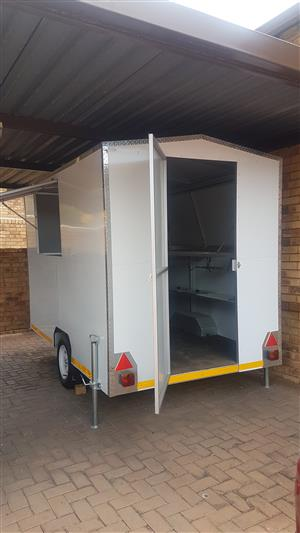 New Mobile Kitchen for Sale