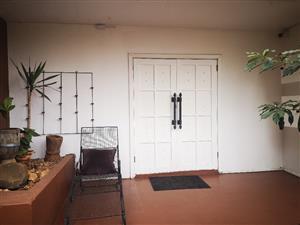 1 Bedroom Garden Studio available in Monument Park