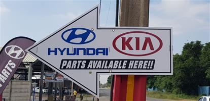 Hyndai & Kia workshop onsite minor services & repairs