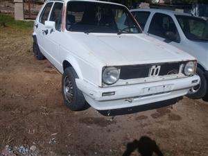 Vw Golf 1 In Cars In Gauteng Junk Mail