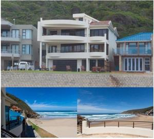 LUXURIOUS BEACHFRONT HOME IN HEROLDS BAY