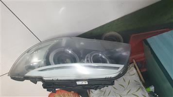 bmw e82 1 series headlight