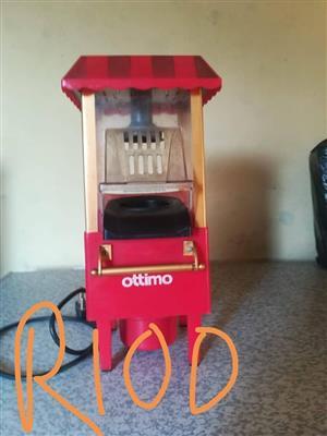 Ottimo popcorn machine for sale