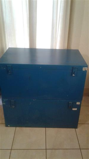 Toolbox 860x510x410 for sale