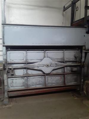 Abattoir equipment