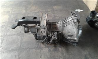 TOYOTA ZOLA GEARBOXES FOR SALE