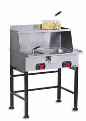 SPAZA BIG FRYER - ELECTRIC -ON PROMOTION