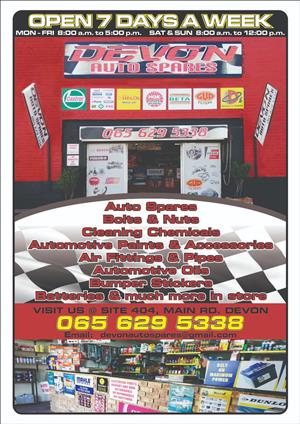 Spares tyers battery windscreens and much more