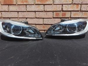 Volvo S60 / V60 Headlight