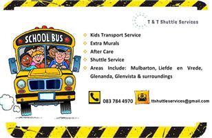 T&T Shuttle Services