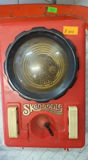 Skedoodle for sale