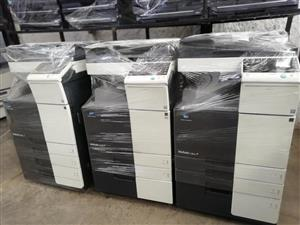 "MINOLTA COLOR COPIERS""FESTIVE"" SALE"