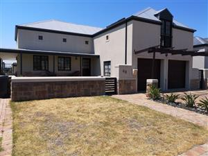 Large home in Atlantic Golf Estate/Melkbosstrand for sale