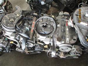Toyota Corolla 1.6  16v 4af engine for sale