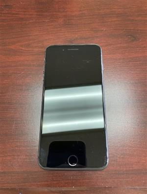 Iphone 8plus 64GB space gray