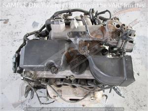 KIA PICANTO -G4HG 1.1L EFI 12V Engine -HYUNDAI ATOS