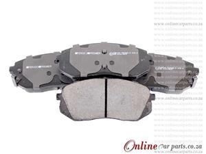 Hyundai Ix35 2011- Front Brake Pads