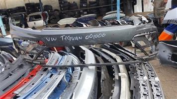 VW Tiguan Front Bumper For Sale