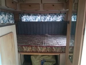 Sprite Swift Caravan