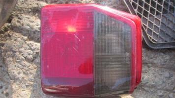 1997 Fiat uno right taillight for sale