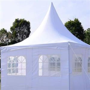 tents manufacturing
