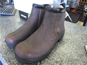 Mens John Deere Shoes