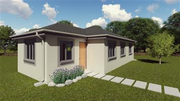 BRAND NEW HOUSES FOR SALE IN PROTEA GLEN EXT 20