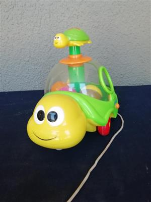 Turtle ball toy for sale