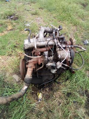 Mahindra bollero turbo intercooler engen