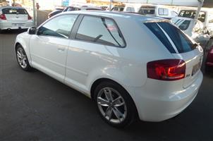 2010 Audi A3 1.8T Ambition