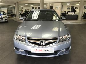 2008 Honda Accord 2.4 Executive automatic