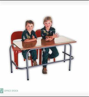 SCHOOL AND OFFICE FURNITURE FOR YOU AND YOUR LITTLE ONE