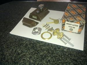 BRAND NEW QUALITY UNION DOOR YALE LOCKS FOR SALE  R400  each