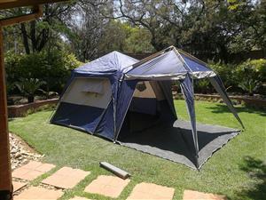 5 man tent - Bushbaby