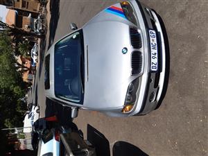 2001 BMW 3 Series 330d