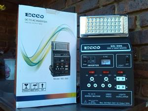 Anti Load-shedding - Inverter for Lights, Charging,  TV & Other use - 0818442816 call or whatsapp.
