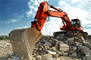 Steady demolition and rubble  services