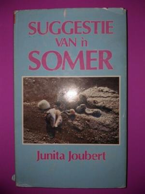 Suggestie Van N Somer - Junita Joubert - Grootdruk.